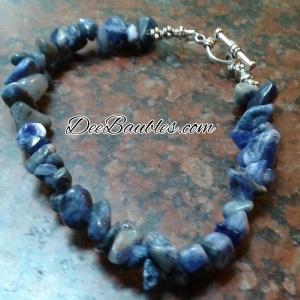 Sodalite Bracelet $14
