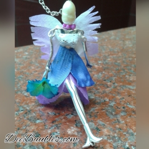 Fae, Fairy Tiny Doll $35