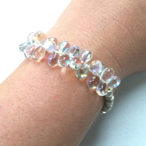 Dew Drops Bracelet $19